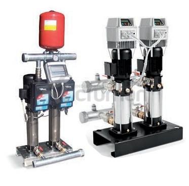 Inverter montat  pe  pompa - Industrial Cruman