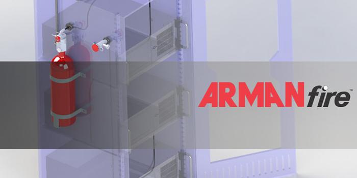 Ce este ARMANfire?
