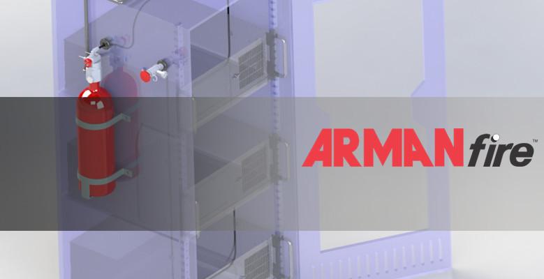 ARMANfire – performanta in protectia la incendiu