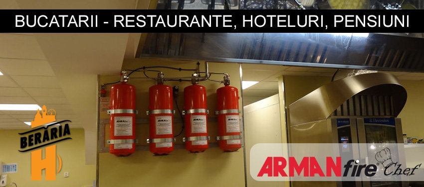 armanfire chef